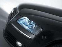 Nouvelle génération d'Audi A8 en 2009
