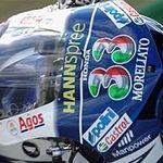 Moto GP: Melandri se remet doucement