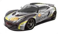 GT4: Lotus opte pour l'Exige