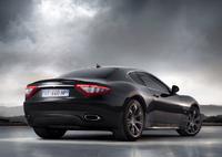 Question du jour n°32 : comment a été conçu le logo Maserati ?