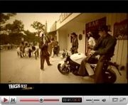 Vidéo : Trash Test - Episode #1 ... KTM SuperDuke vs Triumph Speed Triple