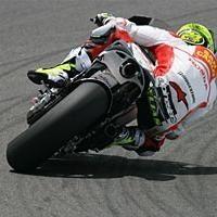 Moto GP - Catalogne: Gresini se lasse d'Elias