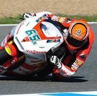 Moto 2 - Espagne Qualification: Bradl deuxième