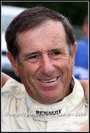 Question du jour n°33 : quelle profession prétendait exercer le rallyman Jean Ragnotti ?