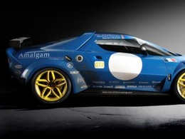 New Stratos: la version GT2 se confirmerait...