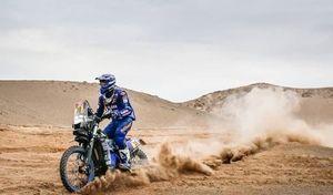 Dakar 2019 - étape 3 : Xavier De Soultrait s'impose, Joan Barreda abandonne