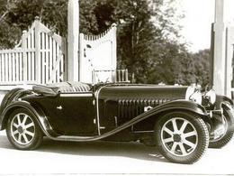 Rétromobile 2012 - Bugatti et Bentley unissent leurs forces