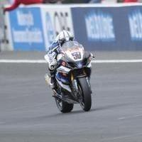 Superbike - Portimao: Objectif podium pour Sylvain Guintoli