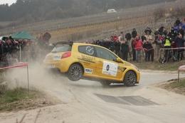 Réponse à la question du jour n°33 : quelle profession prétendait exercer le rallyman Jean Ragnotti ?