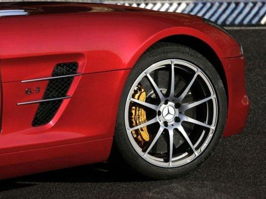 La petite Mercedes AMG présentée dès cette année?