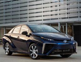 Toyota : un investissement d'un milliard de dollars à venir pour sa technologie de voiture autonome