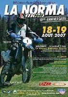Pichon gagne La Norma en Savoie.
