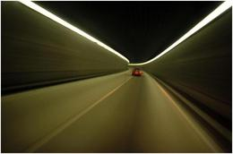 Question du jour n°34 : quel est le tunnel routier le plus long du monde ?