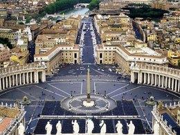 Une voiture du Vatican contrôlée avec de la cocaïne et du cannabis