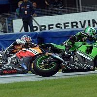 Moto GP 2008: Pedrosa n'a toujours rien signé