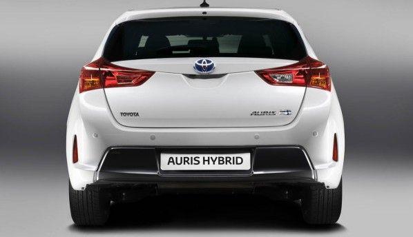 Toyota prévoit de lancer une motorisation hybride plus puissante