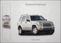 Tarifs : Jeep Cherokee de DaimlerChrysler