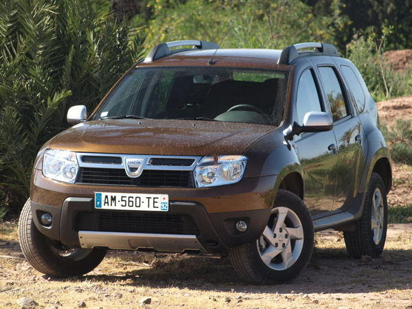 dacia duster d occasion chez renault. Black Bedroom Furniture Sets. Home Design Ideas
