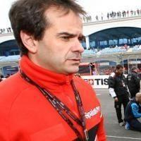 Moto GP - Catalogne: Lorenzo en voit de toutes les couleurs