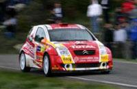 Rallye: Kronos en IRC?