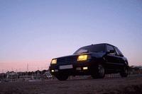 La p'tite sportive du lundi : La Peugeot 309 GTI16