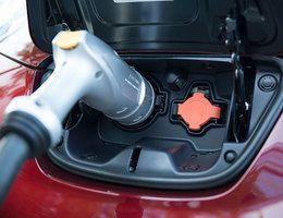 Nissan : la nouvelle Leaf avec 500km d'autonomie ?