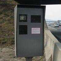 Suisse : Le radar indique 232 km/h!