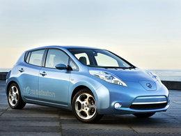Les objectifs de l'alliance Renault-Nissan pour l'électrique impossibles à atteindre