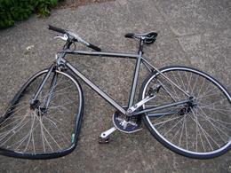 Billet d'humeur: la MMA a un vélo dans la tête