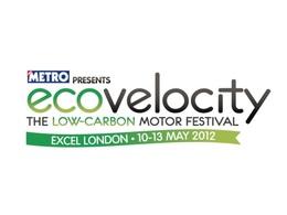EcoVelocity à Londres au mois de mai