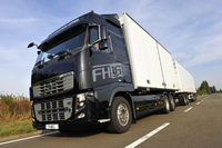 Essai vidéo - Volvo FH16 : vis ma vie de routier