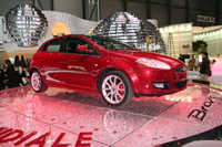 Video Fiat Bravo : applaudissements mérités ?