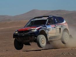 Le Dakar 2011 sera de plus en plus dur