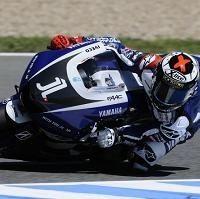 Moto GP - Espagne D.3: Jorge Lorenzo surnage
