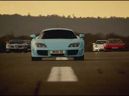 Top Gear de retour fin janvier