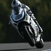 Moto GP - Catalogne: Gibernau restera jusqu'à la fin