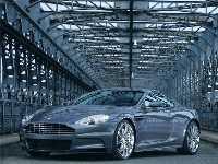 Aston Martin n'est pas à vendre