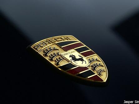 Le petit roadster Porsche annulé ?