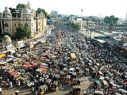 Le marché automobile indien continue sa chute