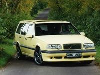 Volvo 850 T5-R/V70 R (1995-2000): une nordique bouillante, dès 8000€