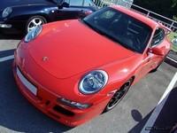 Photo du jour : Porsche Carrera S