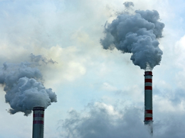Le taux de CO2 dans l'air atteint un niveau record à Hawaï