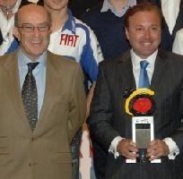 Moto GP: Espagne toujours et maintenant écrit partout dans le Monde