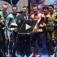 Moto GP: Espagne encore, mais avec Jorge Martinez cette fois