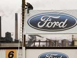 Ford va licencier sec !