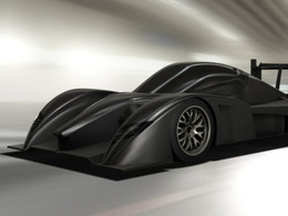 Bailey Edwards Cars: le projet de LMP2 avance
