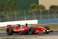 Tests Champ Car à Sebring: le bilan