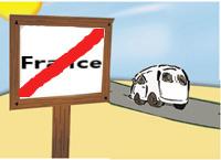 La production PSA et Renault de plus en plus délocalisée !