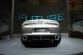 Jaguar C-XF Concept: quitte ou double.