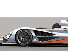 V6 2,0 litres bi-turbo pour la nouvelle Aston Martin LMP1